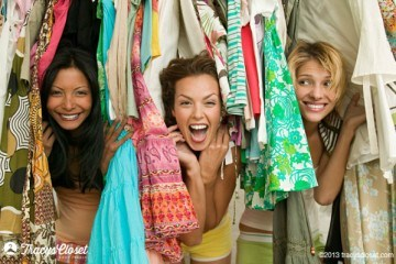 Tracy's Closet Online Consignment