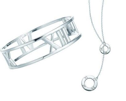 Exclusive Preview: The New Tiffany & Co. Atlas Collection
