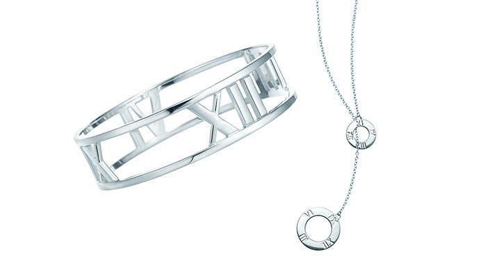 a8a20cebd The New Tiffany & Co. Atlas Collection: An Exclusive Preview