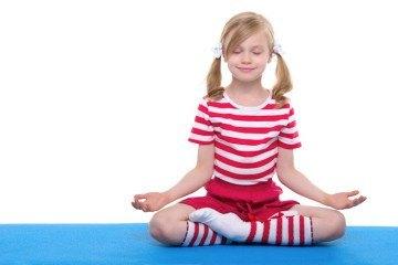 Cute Kids Yoga Mats