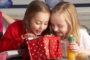 Tips for Choosing a Kids Bento Lunch Box