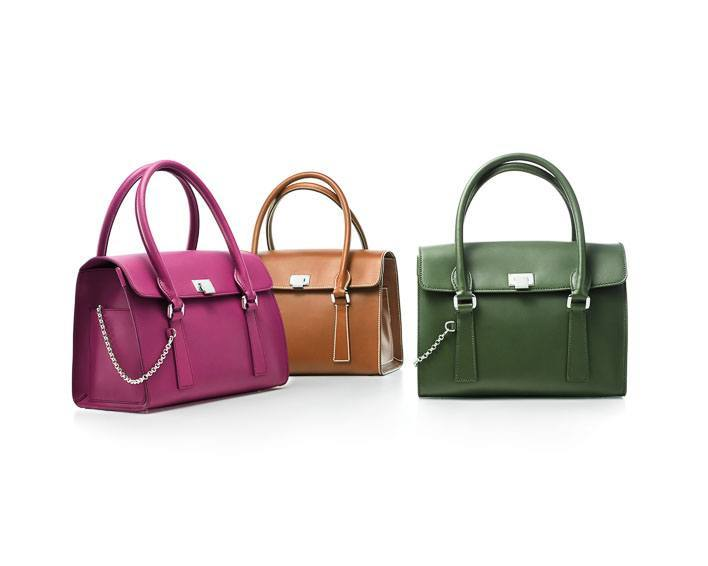 Tiffany Co Fall Handbags