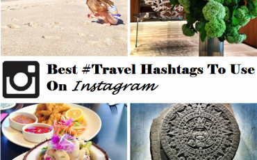 Best Travel Instagram Hashtags