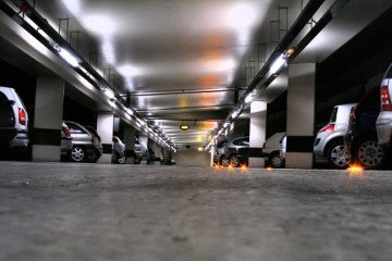 airport parking discount at lax