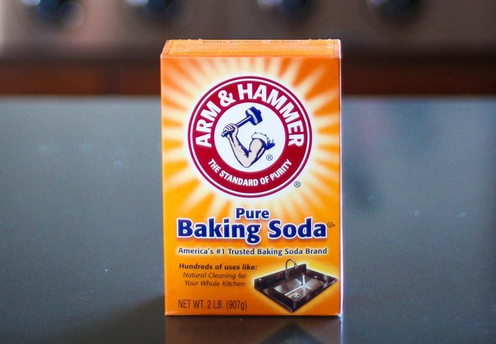 Personal Hygiene 10 Ways To Use Baking Soda For Personal Care