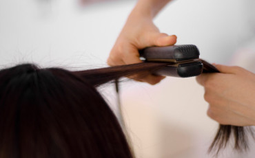 brazilian keratin hair straightening care