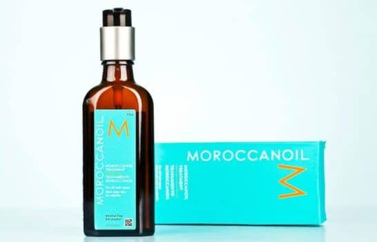 I Get Why Moroccanoil Is All The Rage For Sleek Hair