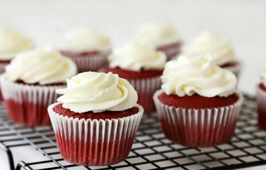 Recipe: Easy Mascarpone Frosting