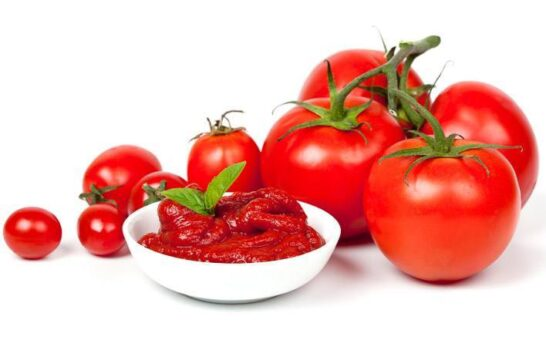 Eat Tomato Paste to Fight Wrinkles and Sun Damage
