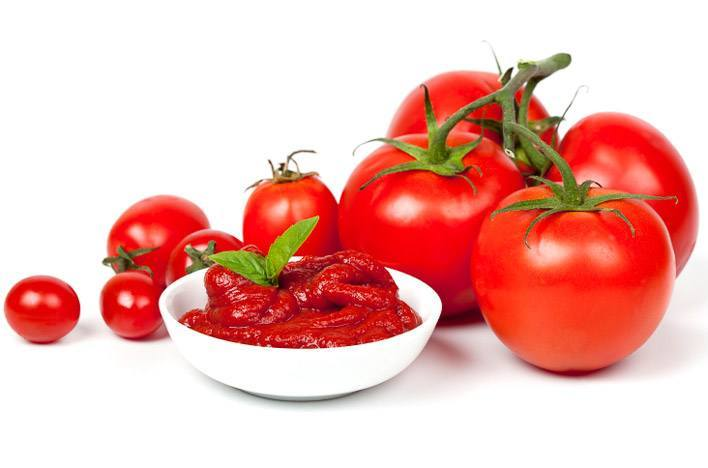 Eat Tomato Paste To Fight Wrinkles And Sun Damage Lycopene