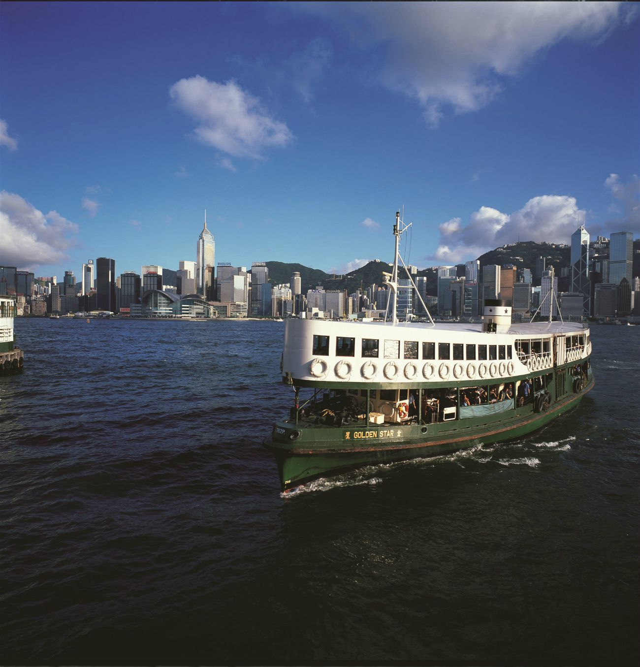 Definitely take the 6-12 minute ride (depending on time of day) from Central to Kowloon on the historic Star Ferry when visiting Hong Kong with kids.
