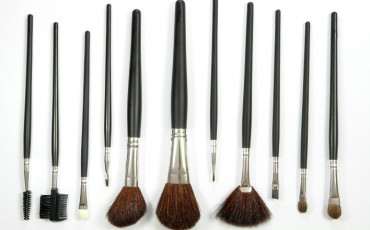 how often to clean makeup brushes