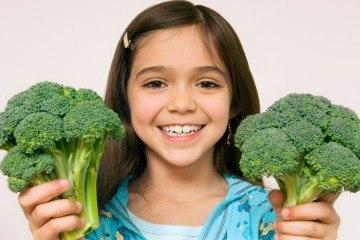 immune boosting foods for kids