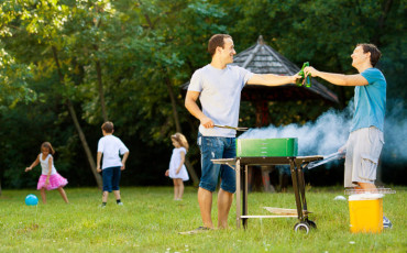 grilling recipes for kids and families