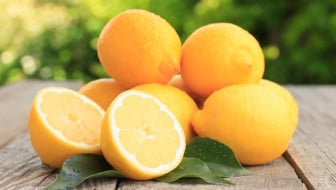 lemon water health benefits weight loss diet