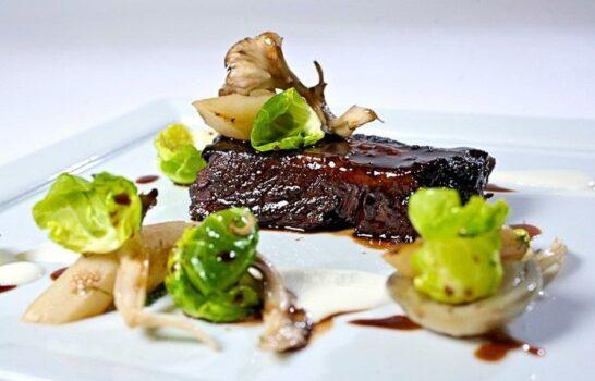 Review: NINE-TEN Restaurant In La Jolla