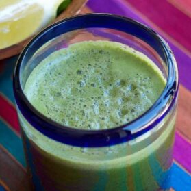 Recipe: Rancho La Puerta's Signature Green Juice