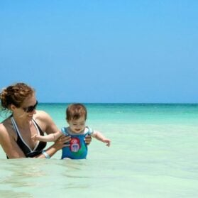 Traveling To Aruba With Kids