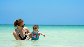 Travel to Aruba with Kids