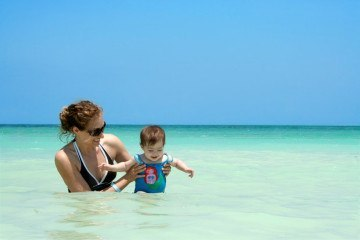 Travel to Aruba with Kids