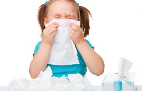 When To Keep Your Sick Preschooler Home From School