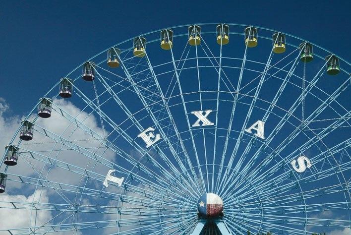 Dallas Texas Fair