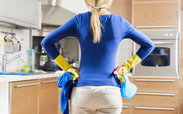 Housecleaning tips