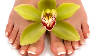 Bio Sculpture Pedicures Are Ideal For Busy Moms