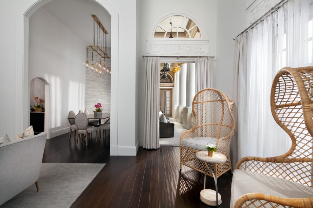 THE US GRANT, a Luxury Collection Hotel Presidential Suite in San Diego