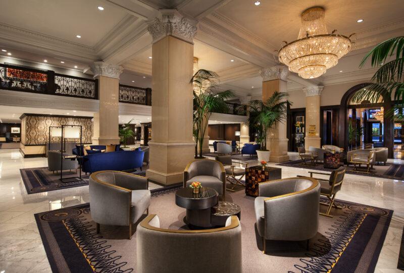 us grant hotel san diego lobby bar