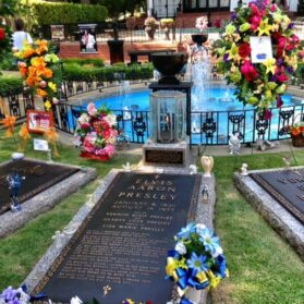 Graceland: An American Icon That's Still A Home