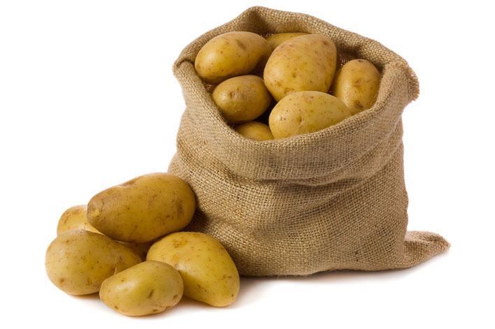How To Peel Potatoes Without A Peeler