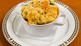 Mac and Cheese Recipe from St. Jude Childrens Research Hospital Kitchen
