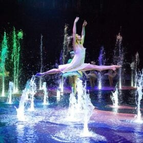 Macau With Kids: See The House Of Dancing Water At City Of Dreams
