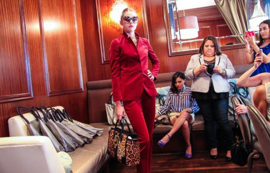 The 2013 Neiman Marcus Fall Fashion Trends