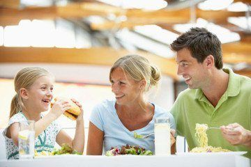 San Diego Restaurants Where Kids Eat Free