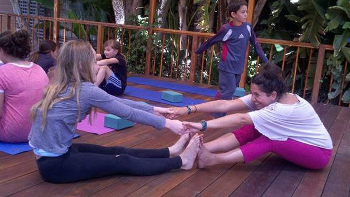 5 Reasons Why Teens Should Do Yoga Yoga Yard La Jolla