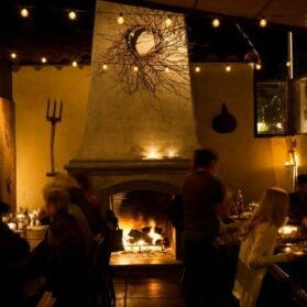 Visit The South Of France In San Diego At Bo-beau kitchen + bar