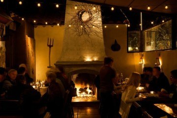 Bo beau kitchen and bar san diego restaurant