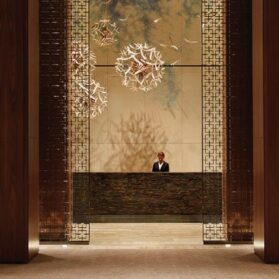 Flagship Chic At Four Seasons Hotel Toronto