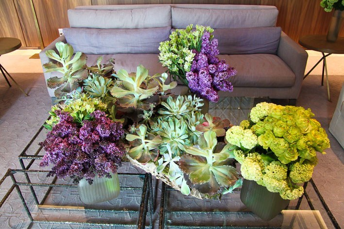 Four Seasons Hotel Toronto Flowers