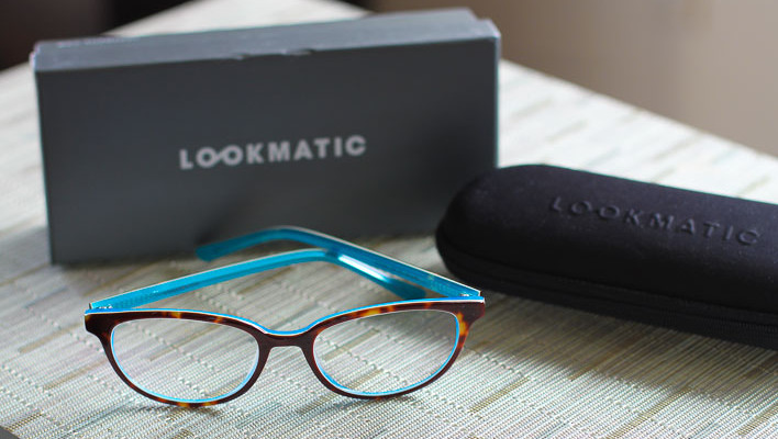 Lookmatic Eyewear - Fashion Glasses