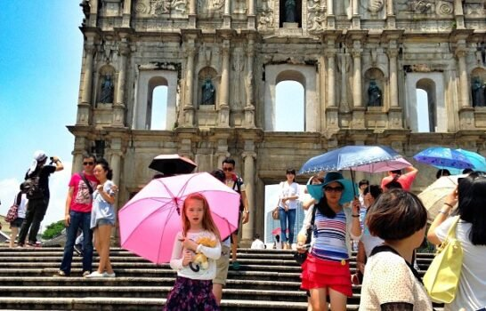 11 Things To Do In Macau With Kids
