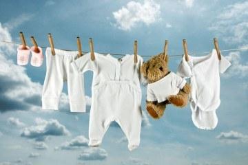 baking soda laundry tips