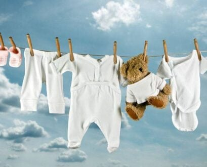How To Use Baking Soda In The Laundry