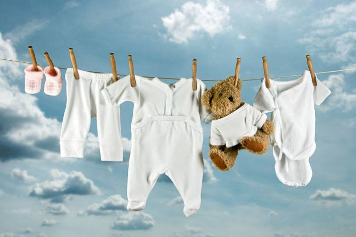 baking soda laundry tips