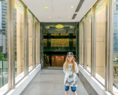 Family-Friendly Luxury at Mandarin Oriental, Hong Kong