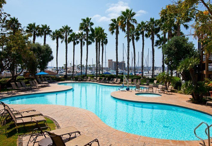 San Diego best pools