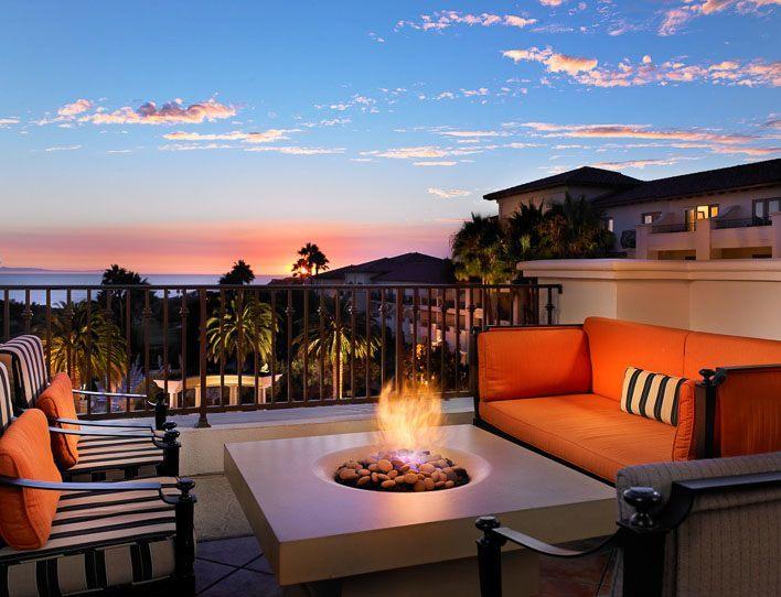 St Regis Monarch Beach Luxury Resort