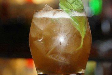 The Grand Del Mar's Al Capone Holiday Cocktail Recipe